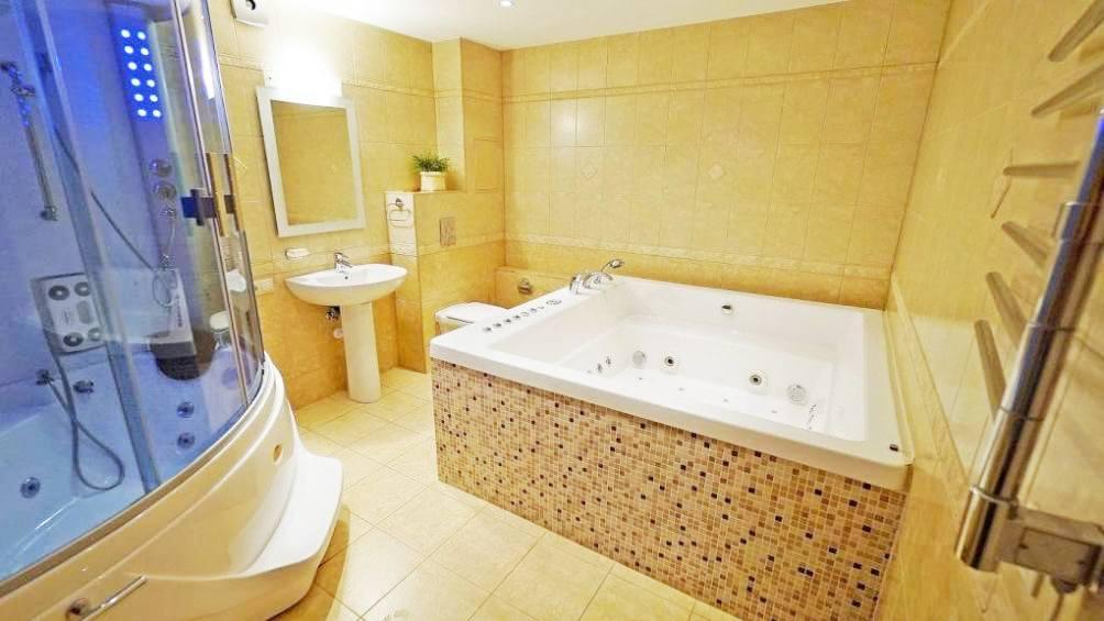 ошибки при ремонте ванной; ошибки при ремонте санузла